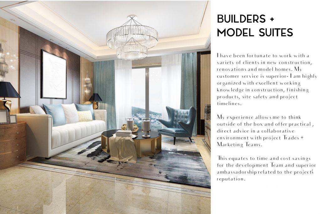 Model Suites